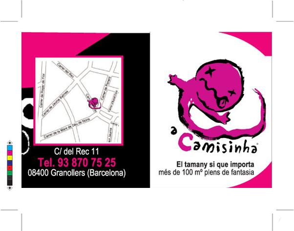acamisinha flyer