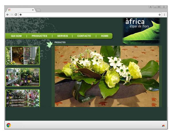 africa espai Barcelona web