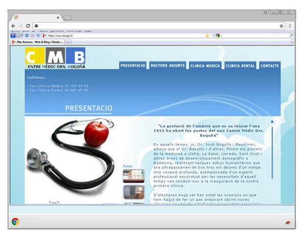 cmb Barcelona web