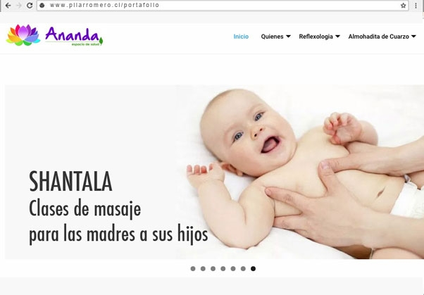 Web Ananda