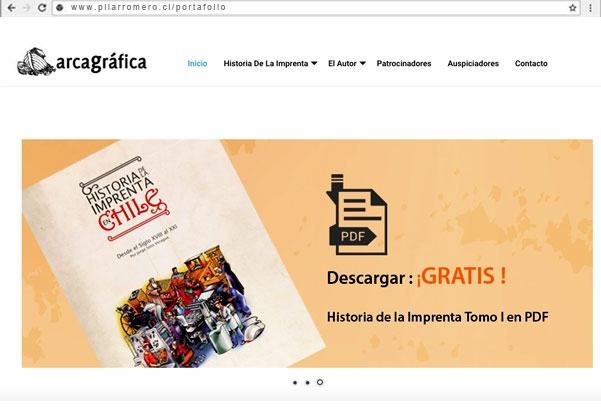 Web Arcagrafica