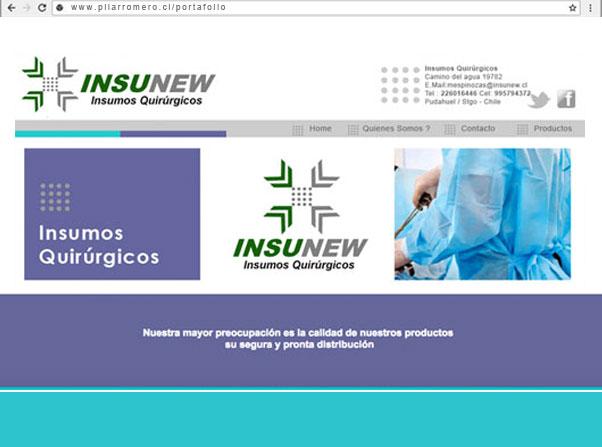 Web Insunew