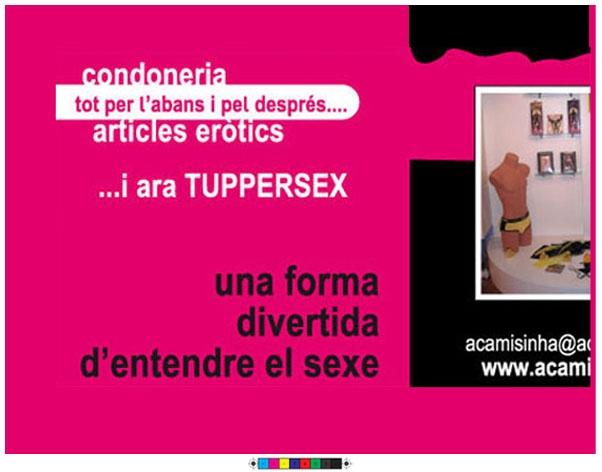 Flyer Tupersex