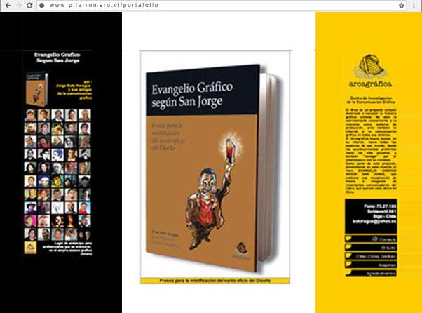 Web Evangelio Grafico